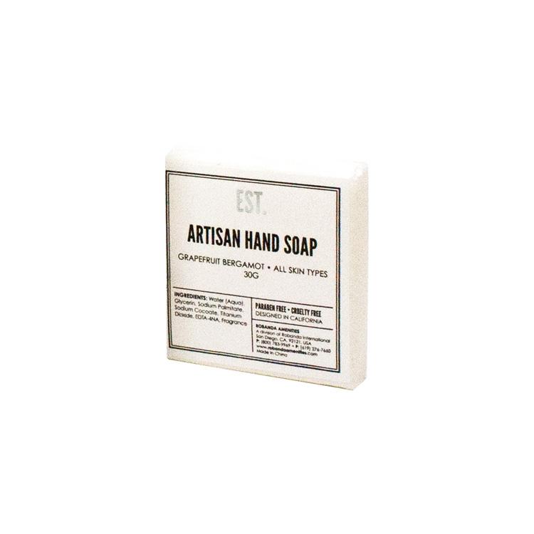 EST. Artisan Hand Soap (30 g.)