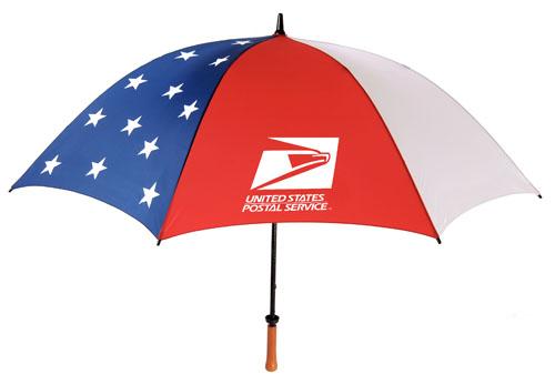 The Patriot Golf Umbrella