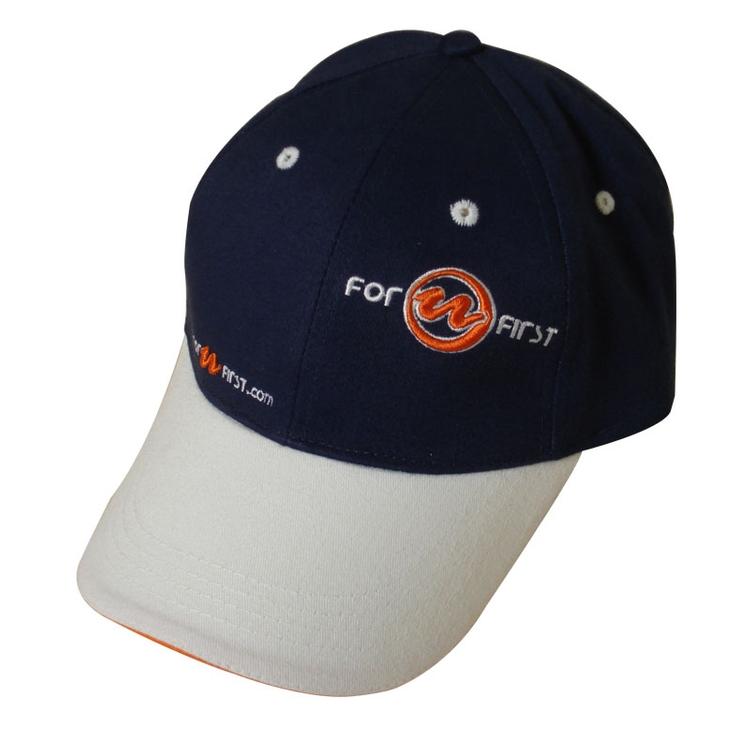 2ae88a77465 Cotton Baseball Cap