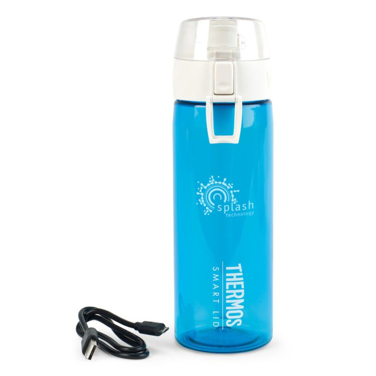 Thermos® Connected Hydration Bottle with Smart Lid - 24 Oz.