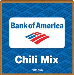 Championship Chili Mix (2.75oz)