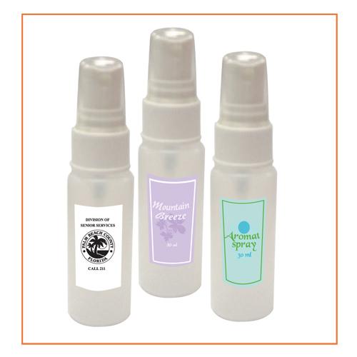 Air Freshener Travel Spray