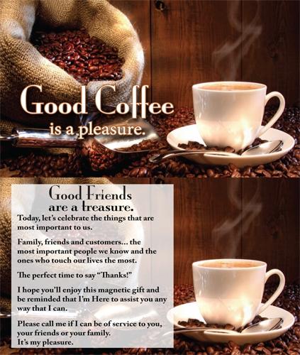 EZ Inserts – Good Coffee