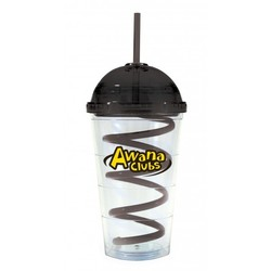 16oz. Super Dome Tumbler