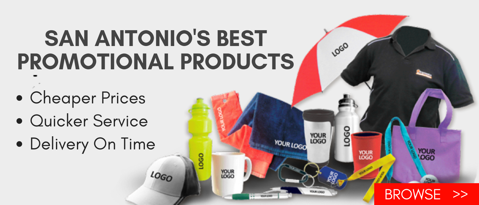 e12487d3926f Promotional Products San Antonio Buy Local in Texas from Texans - grow your  business
