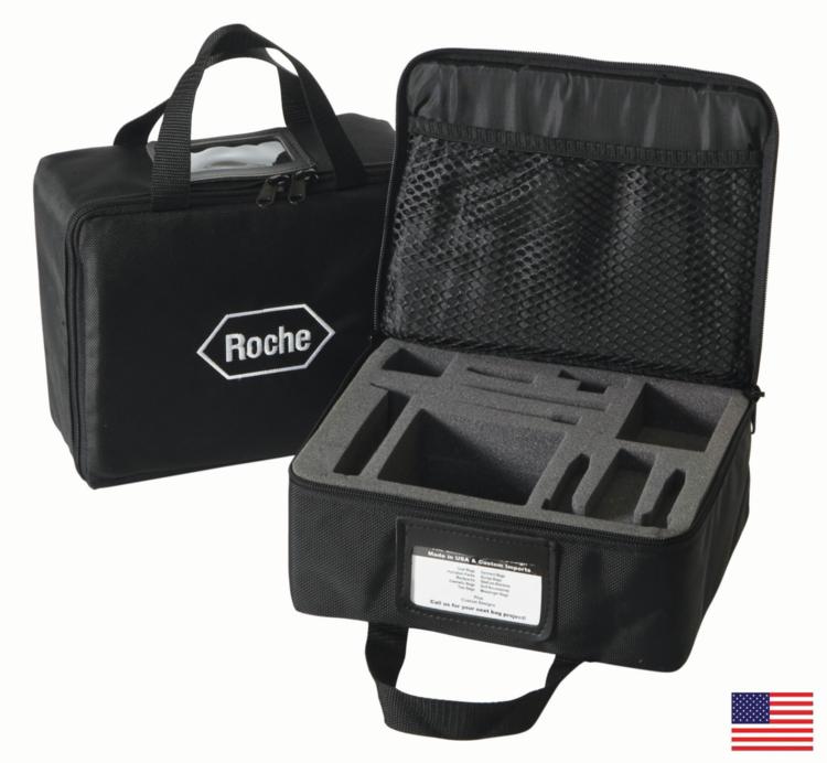 Custom Medical Instrument Case