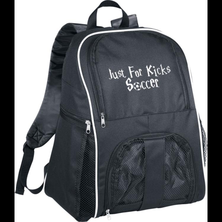 The Sportin Match Ball Backpack\'