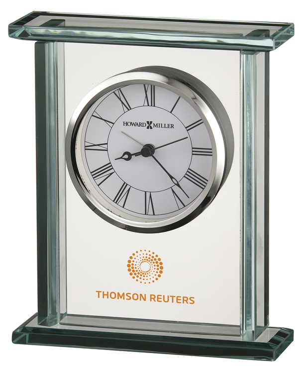 Howard Miller Cooper tabletop clock