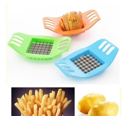 Potato Strip Slicer Cutter