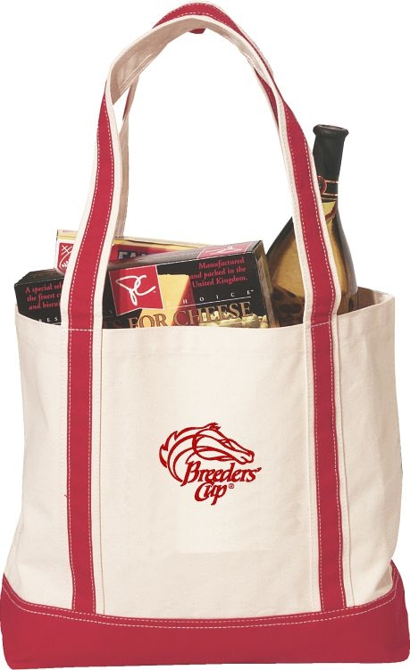 Accent Boat Bag / Tote