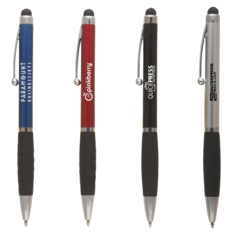 Twist Action Promotional Pens