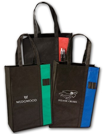 Convention Tote Bag - Full Color