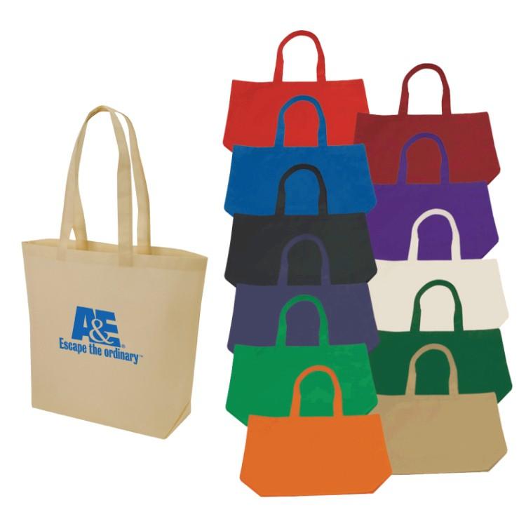 Non-Woven 100 gsm Polypropylene Tote Bag