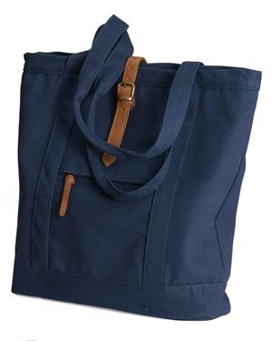 11L Strapping Tote