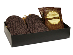 Large Cookie and Cocoa Assortment