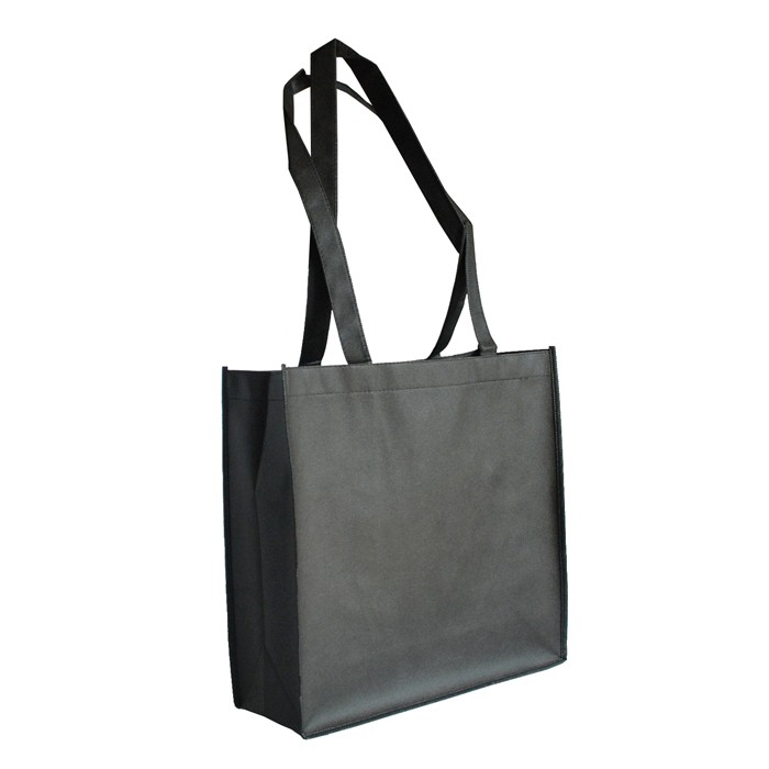 Small Common Tote Bag - Non Woven Polypropylene
