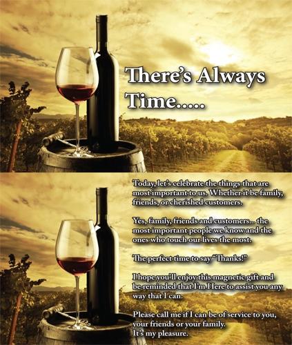 EZ Inserts – Wine