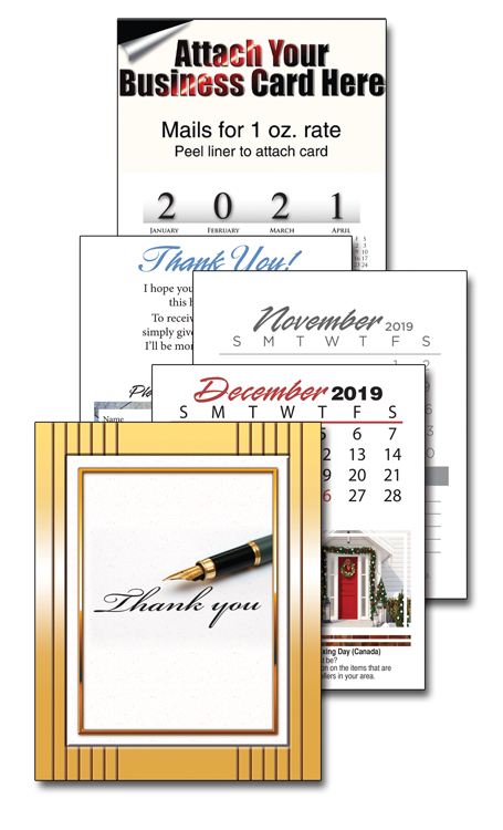 RC809 – Thank You Pen