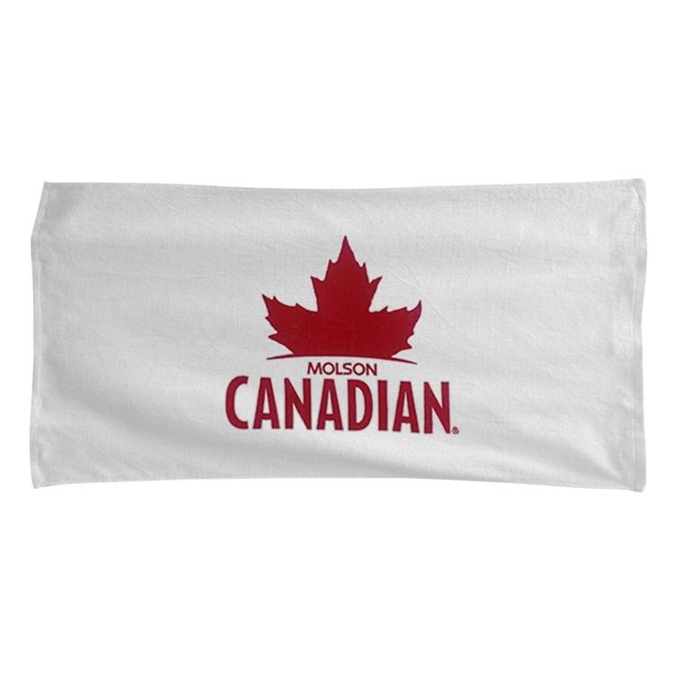 White Terry Beach Towels FIEL