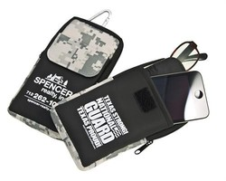 Eyeglasses & Electronics Case - Digi-Camo ICase