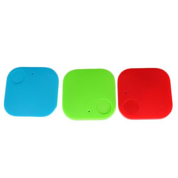 Custom Bluetooth 4.0 Tracker