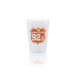 8 oz Frost-Flex™ Cup - Hi-Speed