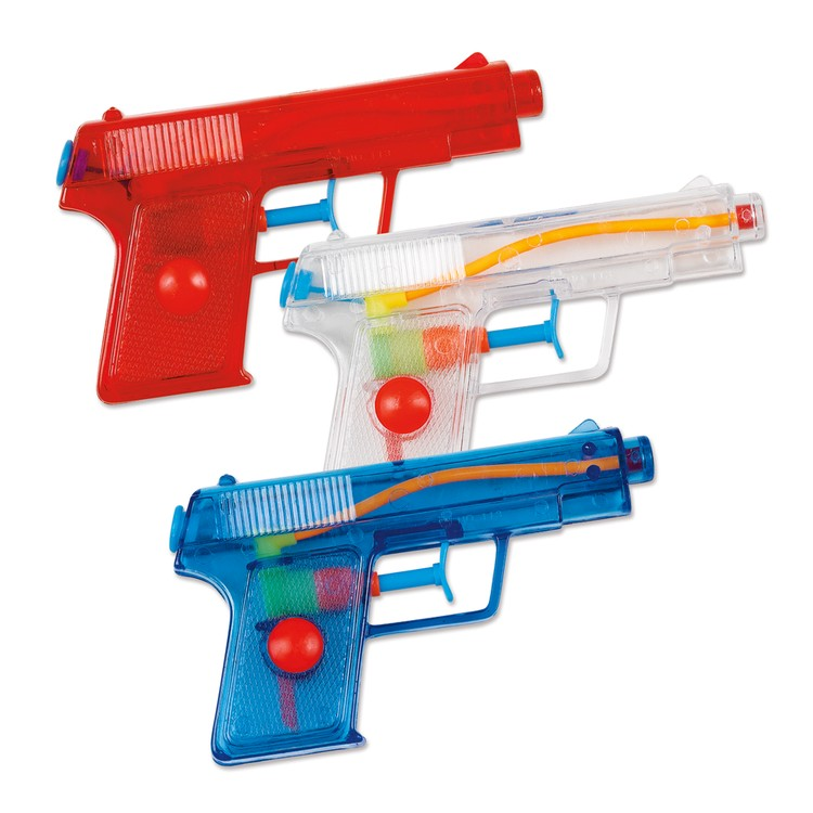 Pistol Plastic Watergun