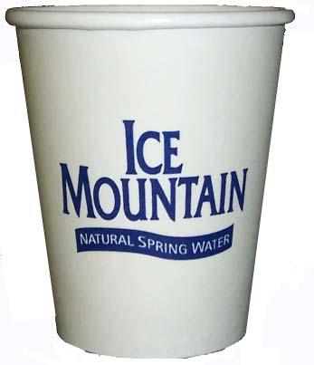 8 oz. Paper Cup