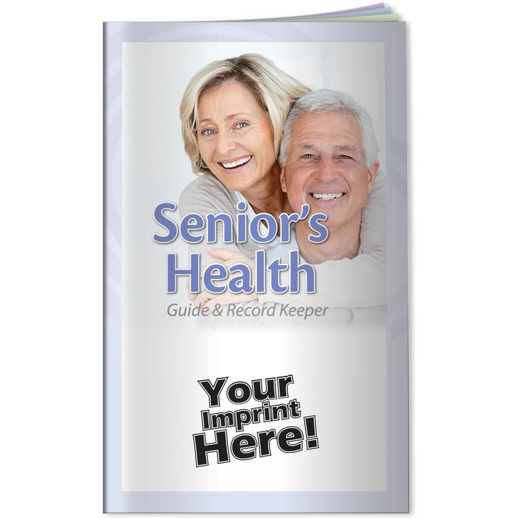 Better Book - Good Health Guide for Seniors