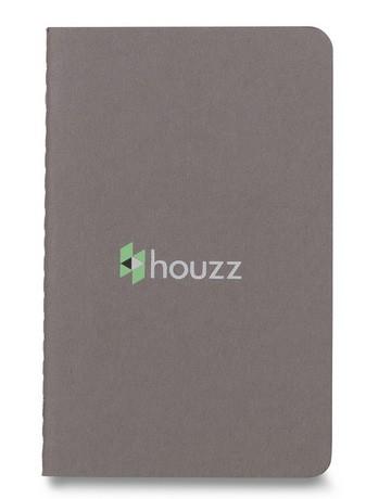 Moleskine Cashier Ruled Pocket Notebook