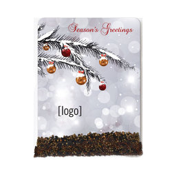 Holiday - Wildflower Seed Packets (SPAC-5-HEW)