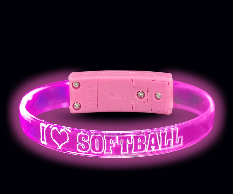 BOLT LED WRISTBAND