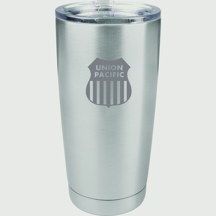 Polar Camel 20 oz Stainless Steel Tumbler