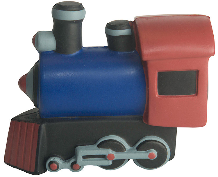 Choo Choo Train with Sound Squeezies Stress Reliever