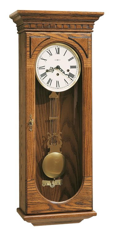 Howard Miller Westmont wall clock