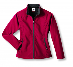 Women's Antero Mock Jacket