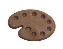 CHOCOLATE PAINT PALLET- MEDIUM