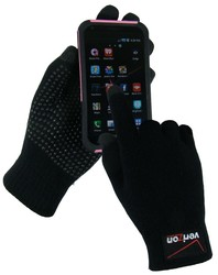 Gloves Text-Touch Gloves - 5 Finger Activation - Text-Touch Gloves