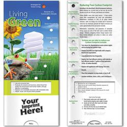 Pocket Slider - Living Green