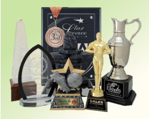 Trophies & Awards Catalogue