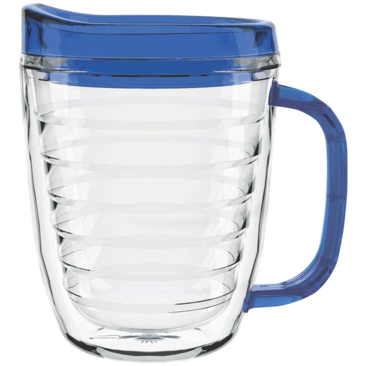 12 oz. Shelby Coffee Mug