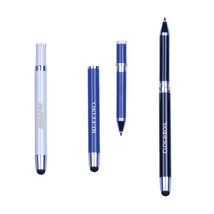 The Seager Stylus & Pen