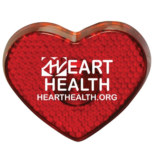 Heart Strobe