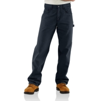 Carhartt FRB159 Flame Resistant Canvas Loose Fit Jean
