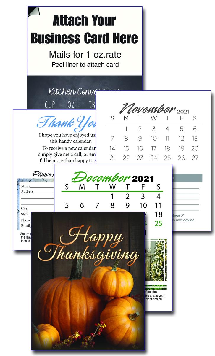 RC820 – Happy Thanksgiving