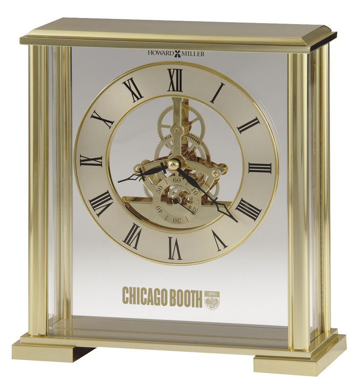 Howard Miller Fairview tabletop clock