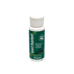 Safetec Insect Repellant, Bottle