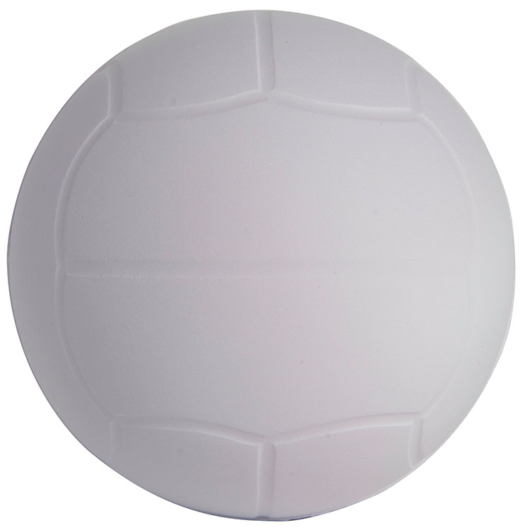 Volleyball Squeezies Stress Ball