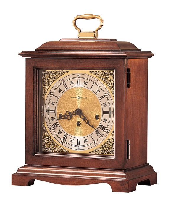 Howard Miller Graham Bracket mantel clock
