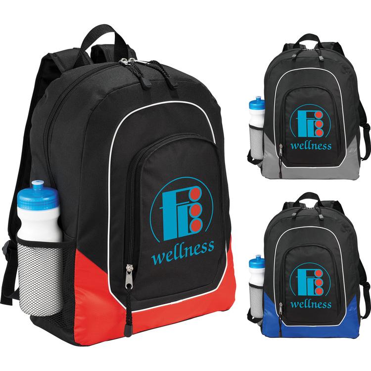 The Cornerstone Compu-Backpack